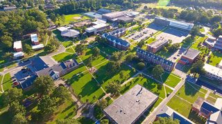 Elizabeth City State University Campus, Elizabeth City, NC