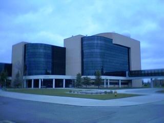 University of North Dakota Campus, Grand Forks, ND