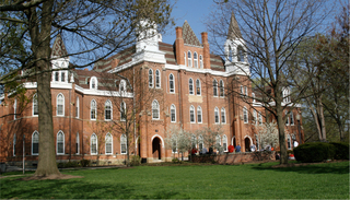 Otterbein University Campus, Westerville, OH