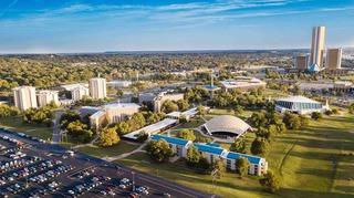 Oral Roberts University Campus, Tulsa, OK
