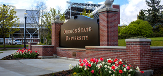 Oregon State University Campus, Corvallis, OR