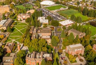 University of Portland Campus, Portland, OR