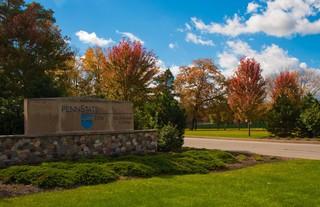 Penn State Erie-Behrend College Campus, Erie, PA