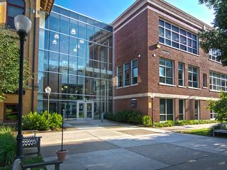 Penn State Shenango Campus, Sharon, PA