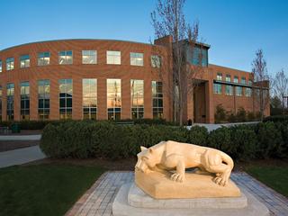 Penn State Harrisburg Campus, Middletown, PA