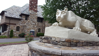 Penn State Hazleton Campus, Hazleton, PA