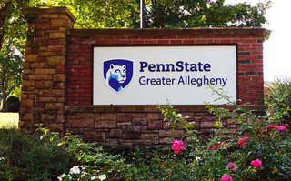 Penn State Greater Allegheny Campus, McKeesport, PA