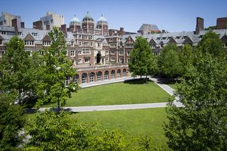 University of Pennsylvania Campus, Philadelphia, PA