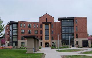 South Dakota State University Campus, Brookings, SD