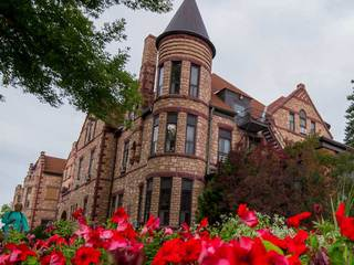University of South Dakota Campus, Vermillion, SD
