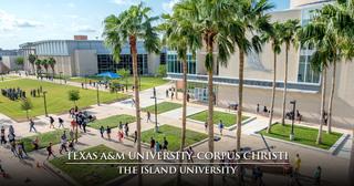 Texas A & M University-Corpus Christi Campus, Corpus Christi, TX