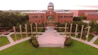 Houston Baptist University Campus, Houston, TX