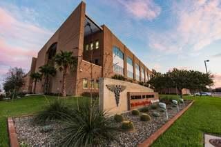The University of Texas Rio Grande Valley Campus, Edinburg, TX