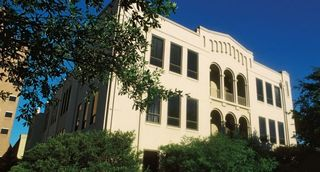 The University of Texas at Arlington Campus, Arlington, TX