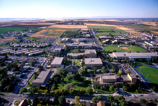 Brigham Young University-Provo Campus, Provo, UT