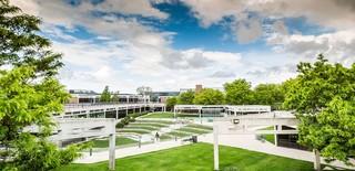 Utah Valley University Campus, Orem, UT