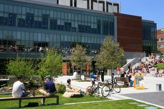 Seattle University Campus, Seattle, WA