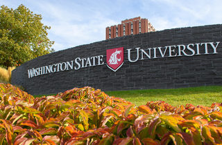 Washington State University Campus, Pullman, WA