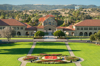 Stanford University Campus, Stanford, CA