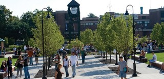Suffolk County Community College Campus, Selden, NY
